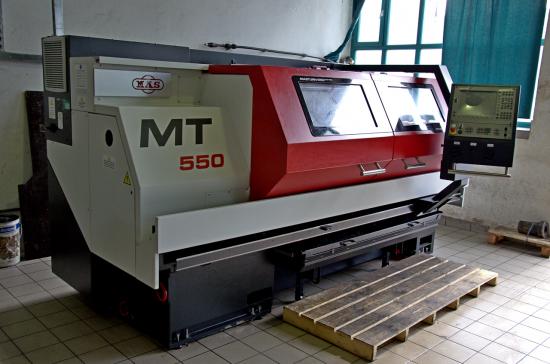 mt-550i